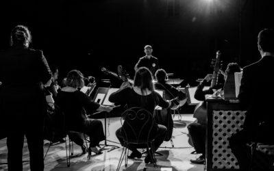 Un concert baroque pour la Fête de la musique !