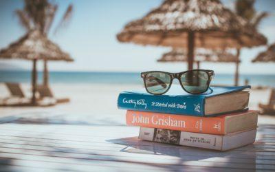 Ouverture bibliothèque pendant l'été