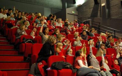 Soirée «Verte» au Cinéma Lux